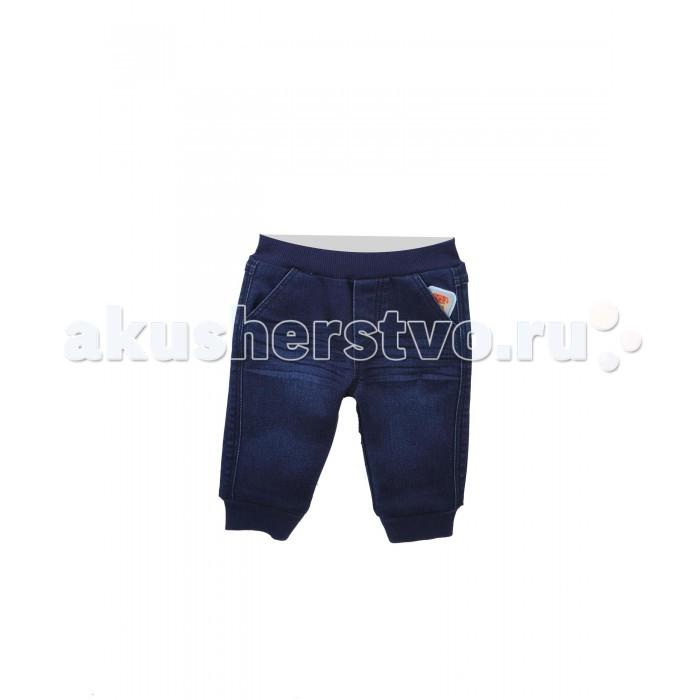 Детская одежда , Брюки, джинсы и штанишки Zeyland Джинсы спортивные для мальчика 72Z1BAP03 арт: 410679 -  Брюки, джинсы и штанишки
