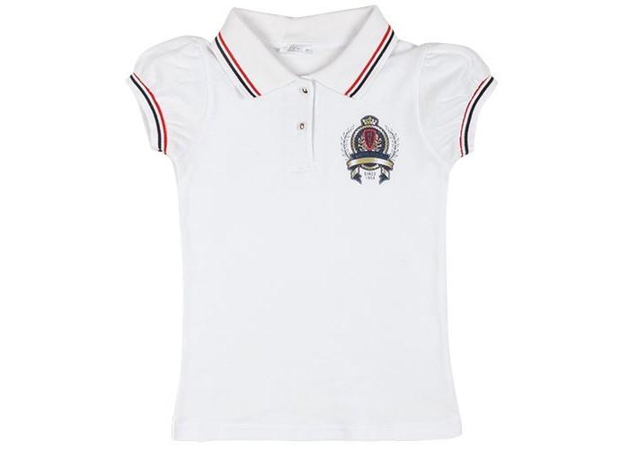 Детская одежда , Футболки и топы Zeyland Футболка для девочки 71M4CRE53 арт: 343895 -  Футболки и топы