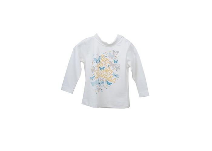 Водолазки и лонгсливы Zeyland Кофта для девочки 72Z2TRN63 комплекты детской одежды zeyland комплект для девочки кофта и брюки 72m2fcr76