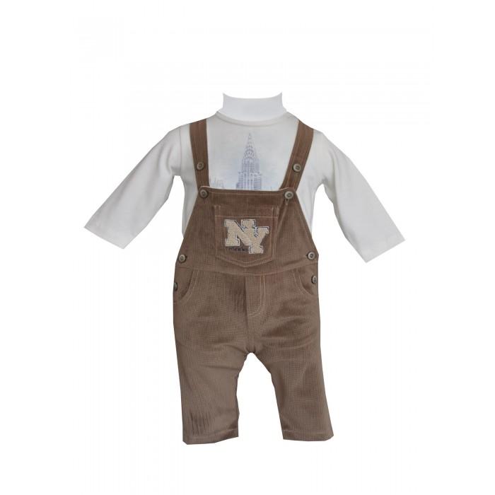 Детская одежда , Комбинезоны и полукомбинезоны Zeyland Комбинезон для мальчика 72M1NVK41 арт: 411564 -  Комбинезоны и полукомбинезоны