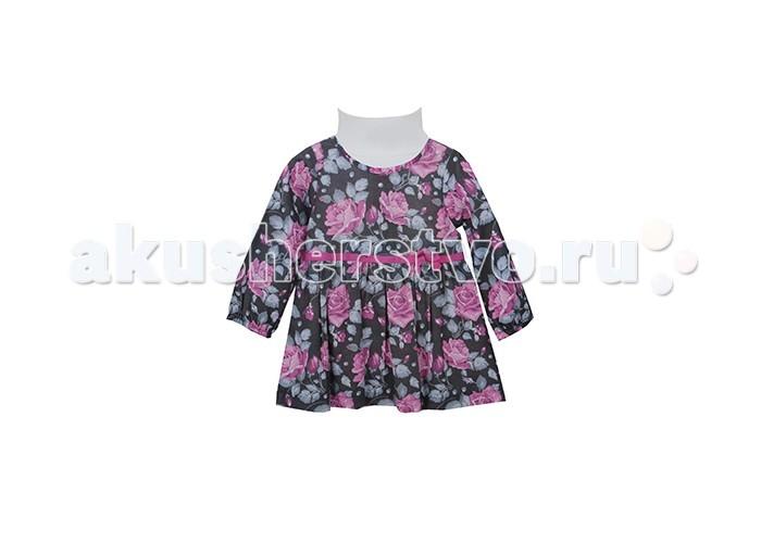 Детская одежда , Детские платья и сарафаны Zeyland Платье для девочки 72M4HLM31/72M2JLM31 арт: 412444 -  Детские платья и сарафаны