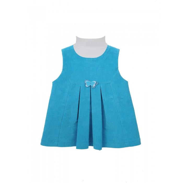 Детская одежда , Детские платья и сарафаны Zeyland Платье для девочки 72Z2TRN32 арт: 412574 -  Детские платья и сарафаны