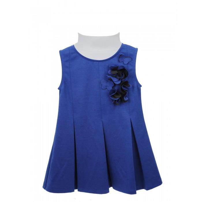 Детская одежда , Детские платья и сарафаны Zeyland Платье для девочки 72Z4OLE31 арт: 412559 -  Детские платья и сарафаны