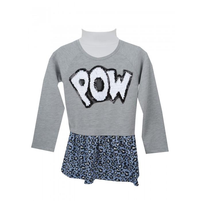 Детская одежда , Детские платья и сарафаны Zeyland Платье для девочки 72Z4OLE36 арт: 412539 -  Детские платья и сарафаны