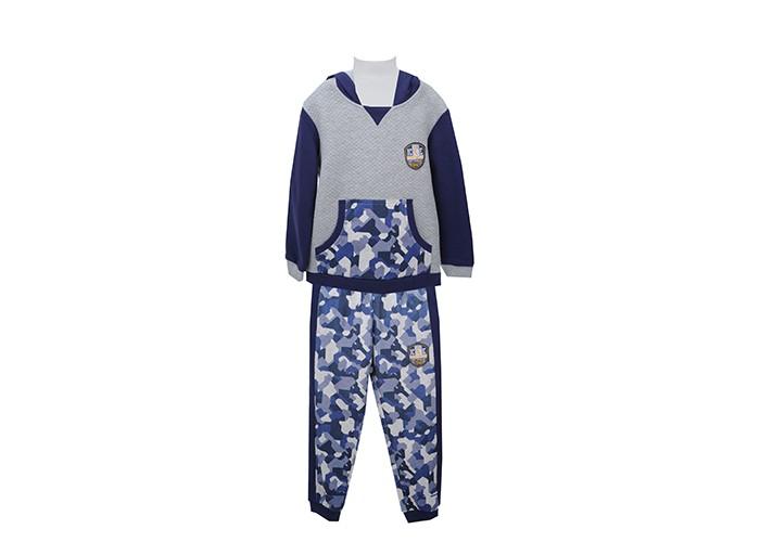 Детская одежда , Комплекты детской одежды Zeyland Спортивный костюм для мальчика 72Z3FKL76 арт: 412609 -  Комплекты детской одежды