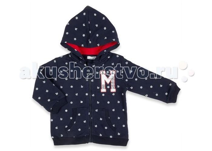Детская одежда , Толстовки, свитшоты, худи Zeyland Толстовка для мальчика 71M1MNF27 арт: 343845 -  Толстовки, свитшоты, худи