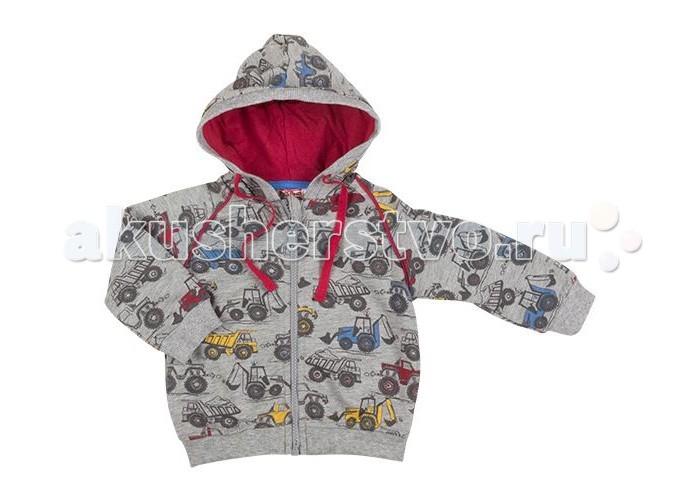 Детская одежда , Толстовки, свитшоты, худи Zeyland Толстовка для мальчика 71Z1MTJ26 арт: 343880 -  Толстовки, свитшоты, худи