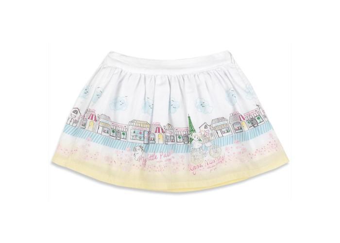 Детская одежда , Юбки Zeyland Юбка для девочки 71Z2SRM11 арт: 348700 -  Юбки