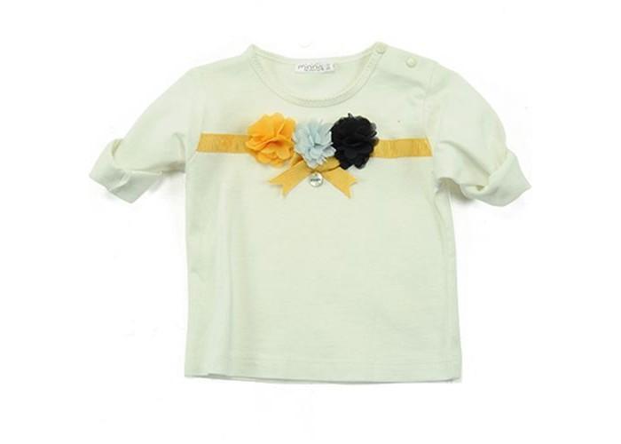 Блузки и рубашки Zeyland Блузка для девочки 62M2CKF61