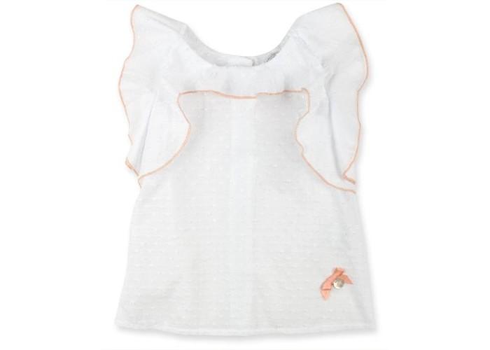 Детская одежда , Блузки и рубашки Zeyland Блузка для девочки 71M2LKF81/71M4DKF81 арт: 341950 -  Блузки и рубашки