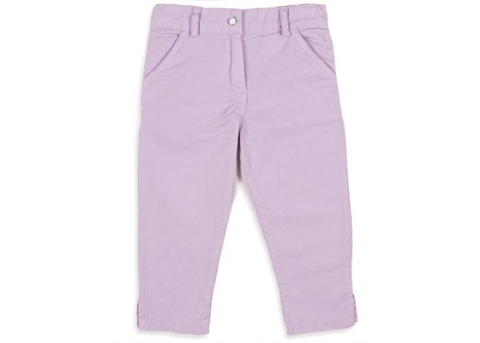 Брюки, джинсы и штанишки Zeyland Брюки для девочки 71M4DJG01 брюки джинсы и штанишки s'cool брюки для девочки hip hop 174059