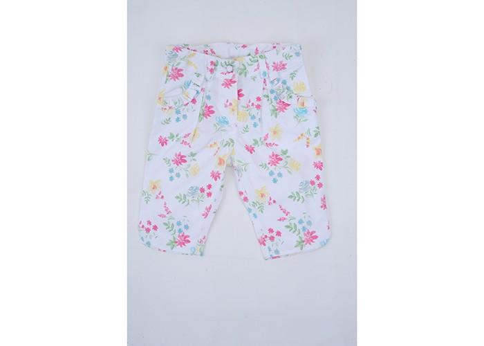 Брюки, джинсы и штанишки Zeyland Брюки для девочки 71Z2SRM01 брюки джинсы и штанишки s'cool брюки для девочки hip hop 174059