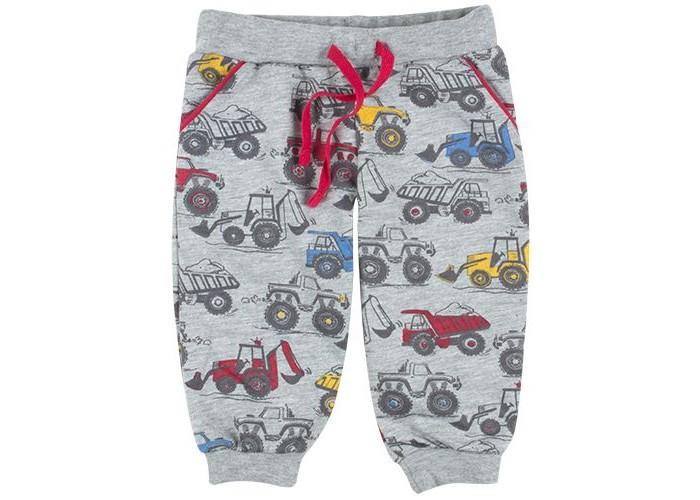 Брюки, джинсы и штанишки Zeyland Брюки спортивные для мальчика 71Z1MTJ08
