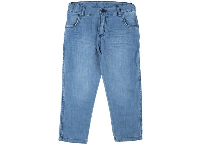 Детская одежда , Брюки, джинсы и штанишки Zeyland Джинсы для девочки 71M3DRF02/71M1ERF02 арт: 342245 -  Брюки, джинсы и штанишки