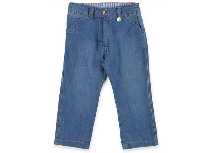 Брюки, джинсы и штанишки Zeyland Джинсы для девочки 71M4DKF02/71M2LKF02