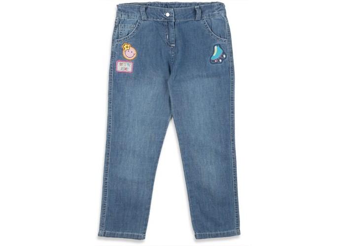 Брюки, джинсы и штанишки Zeyland Джинсы для девочки 71Z4ELO01