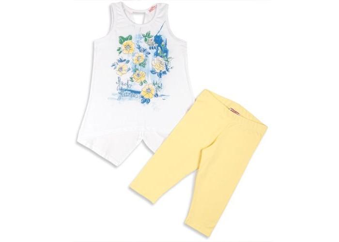 Комплекты детской одежды Zeyland Комплект для девочки (туника, лосины) 71Z4FRJ76, Комплекты детской одежды - артикул:342480
