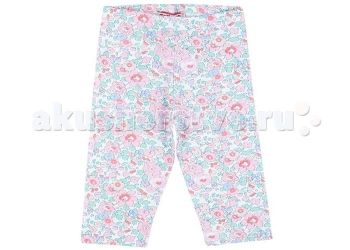 Брюки, джинсы и штанишки Zeyland Лосины для девочки 71KL5211 брюки джинсы и штанишки s'cool брюки для девочки hip hop 174059