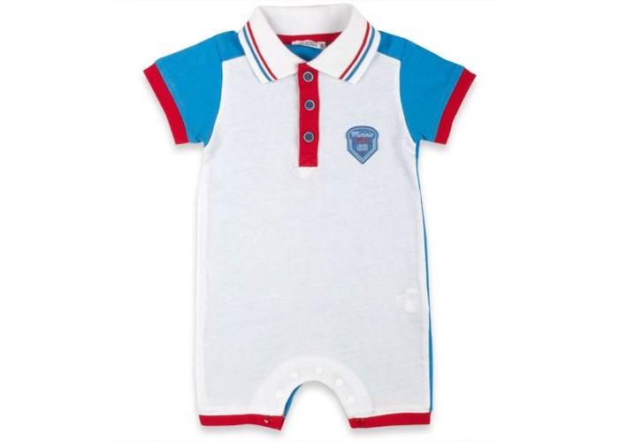 Детская одежда , Боди и песочники Zeyland Песочник для мальчика 71M1ERF46 арт: 342535 -  Боди и песочники