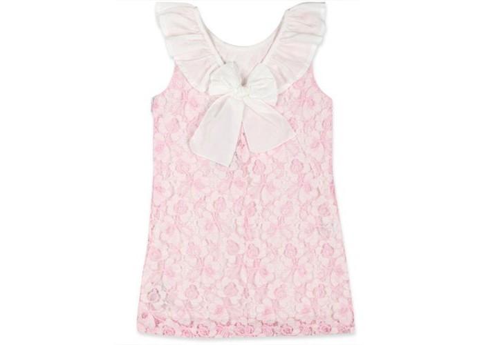 Детская одежда , Детские платья и сарафаны Zeyland Платье для девочки 71M2PFA31/71M4CFA31 арт: 343225 -  Детские платья и сарафаны
