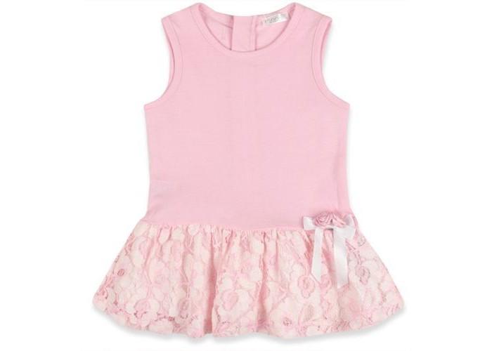 Детская одежда , Детские платья и сарафаны Zeyland Платье для девочки 71M2PFA36 арт: 343245 -  Детские платья и сарафаны