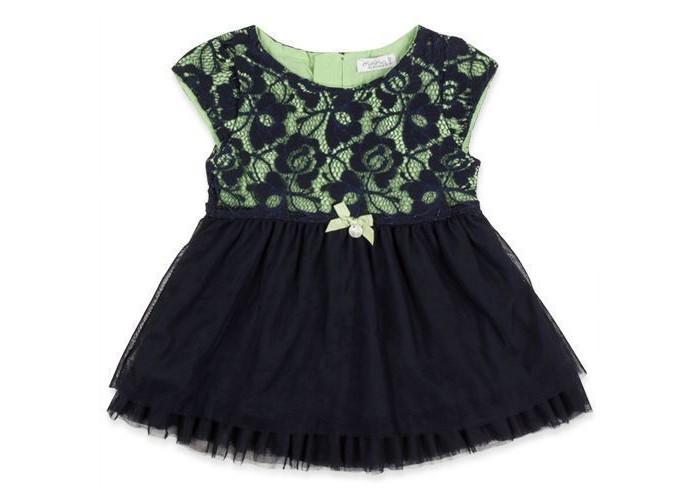 Детская одежда , Детские платья и сарафаны Zeyland Платье для девочки 71M2YSR32 арт: 342880 -  Детские платья и сарафаны