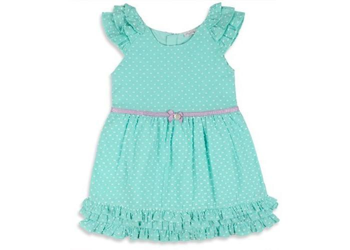 Детская одежда , Детские платья и сарафаны Zeyland Платье для девочки 71M4DJG31 арт: 343295 -  Детские платья и сарафаны