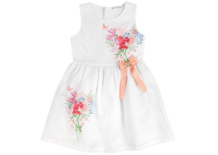 Детская одежда , Детские платья и сарафаны Zeyland Платье для девочки 71M4DKF33 арт: 343255 -  Детские платья и сарафаны