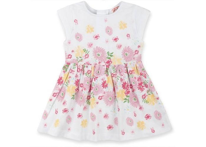 Детская одежда , Детские платья и сарафаны Zeyland Платье для девочки 71Z2PMB36 арт: 342865 -  Детские платья и сарафаны
