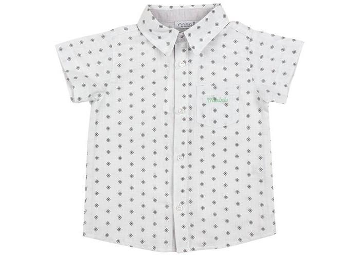 Детская одежда , Блузки и рубашки Zeyland Рубашка для мальчика 71M3CSF82 арт: 343325 -  Блузки и рубашки