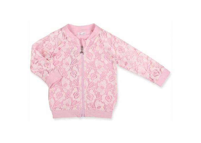 Детская одежда , Пиджаки, жакеты, жилетки Zeyland Жакет для девочки 71M2PFA28 арт: 342470 -  Пиджаки, жакеты, жилетки