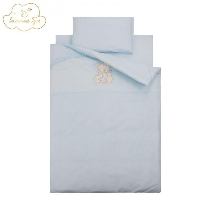 Купить Постельное белье Золотой Гусь Лапушки (3 предмета)