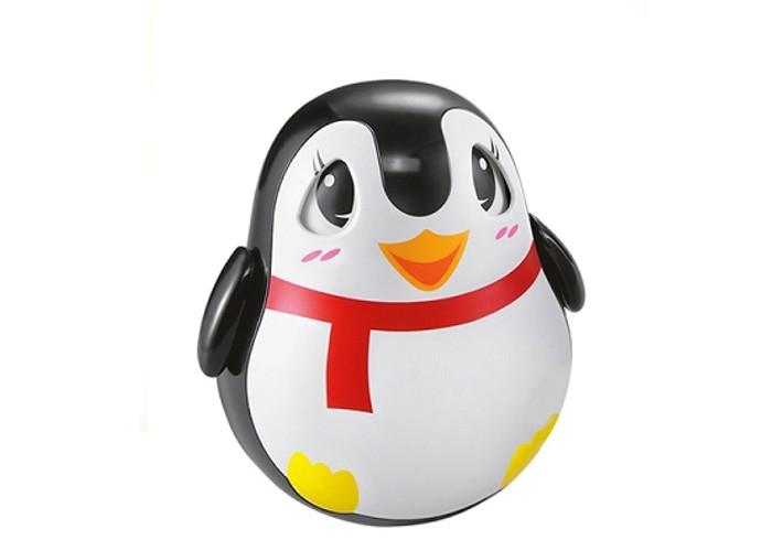 Купить Развивающие игрушки, Развивающая игрушка Zhorya Пингвин-неваляшка Потеша