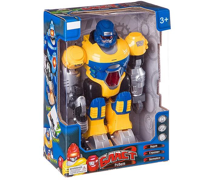 Купить Роботы, Zhorya Робот Бласт ZYC-0752