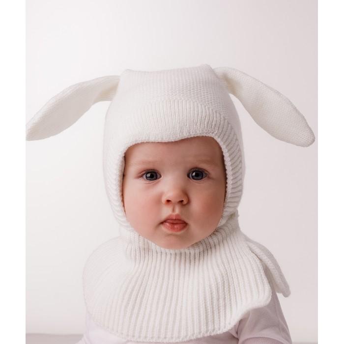 Купить Шапки, варежки и шарфы, Журавлик Шапка детская Капор Роджер