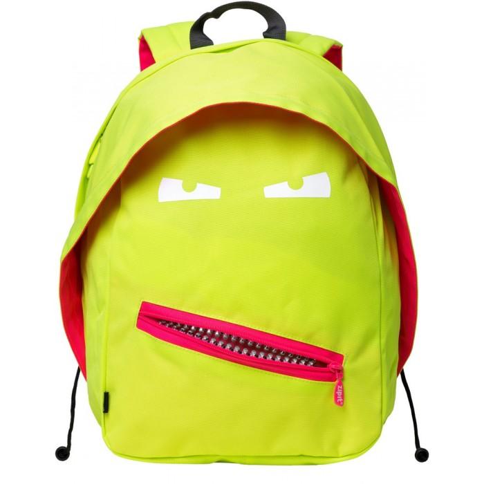 Школьные рюкзаки Zipit Рюкзак Grillz Backracks цена