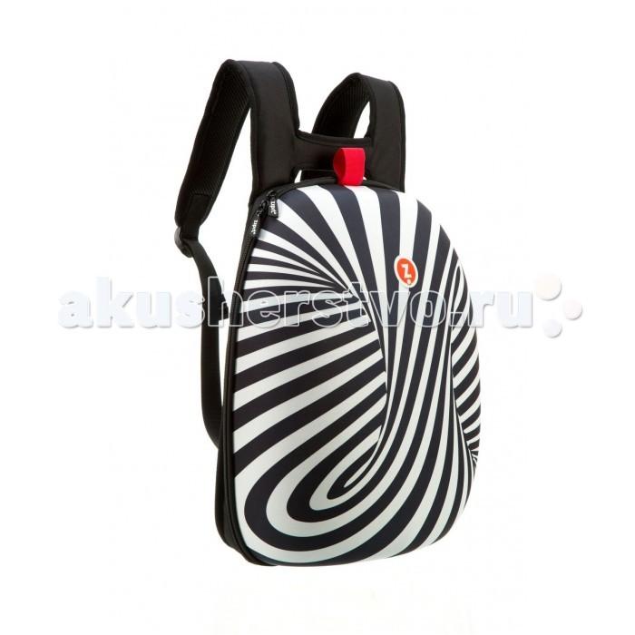 Школьные рюкзаки Zipit Рюкзак Shell Backpacks рюкзаки zipit рюкзак reflecto со встроенным светоотражающим отделением цвет серый