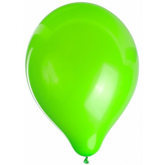 Товары для праздника Zippy Шары воздушные неоновые 25 см 50 шт.
