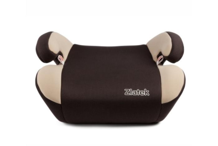 Детские автокресла , Группа 3 (от 22 до 36 кг  бустер) Zlatek Raft арт: 393584 -  Группа 3 (от 22 до 36 кг - бустер)