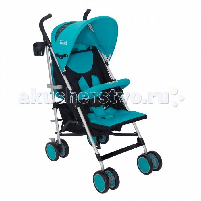 Детские коляски , Коляски-трости Zlatek Travel арт: 517361 -  Коляски-трости