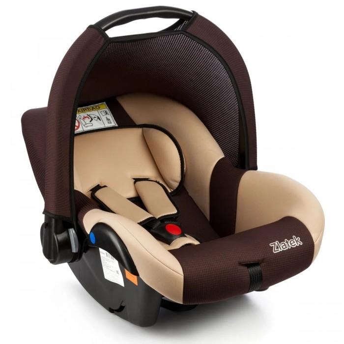Детские автокресла , Группа 0-0+ (от 0 до 13 кг) Zlatek Colibri арт: 89043 -  Группа 0-0+ (от 0 до 13 кг)