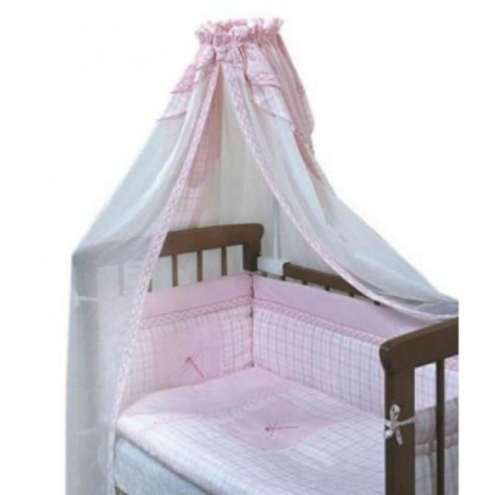 Постельные принадлежности , Комплекты в кроватку Золотой Гусь Антошка (7 предметов) арт: 8106 -  Комплекты в кроватку