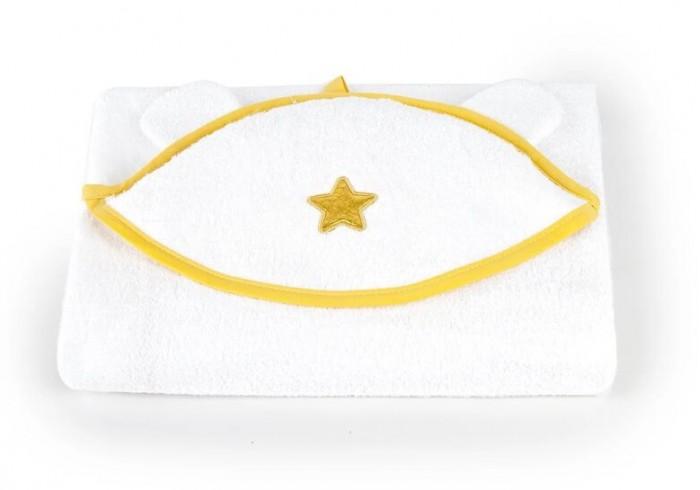 Полотенца Золотой Гусь Полотенце с капюшоном Звездный 75х100 см арти м 75х100 см звездный зайчик