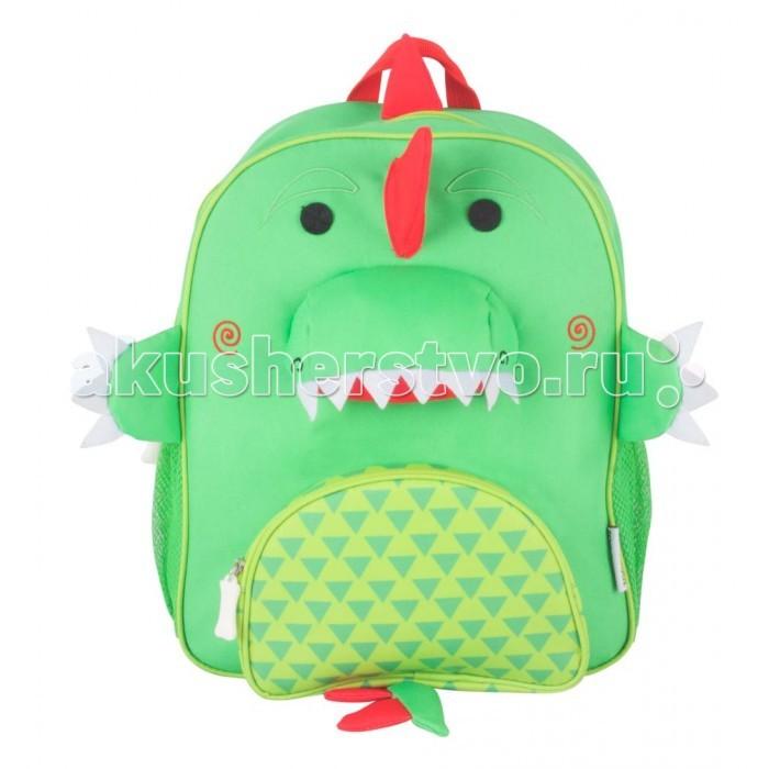 Школьные рюкзаки Zoocchini для детей для детей