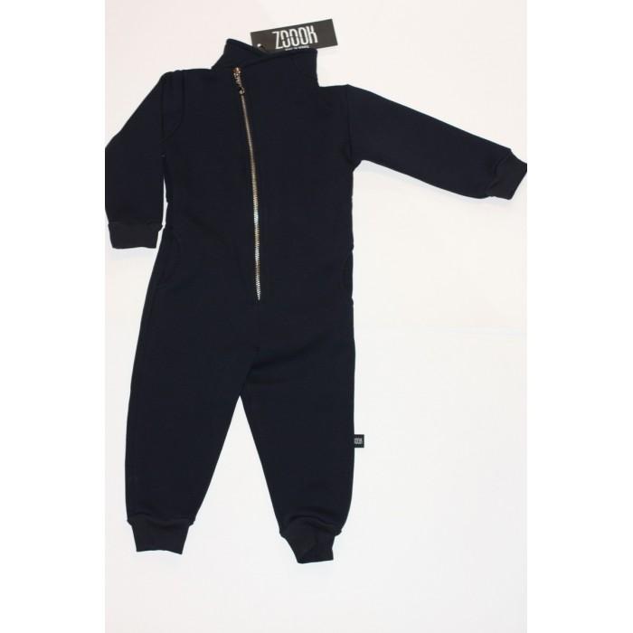 Демисезонные комбинезоны и комплекты Zoook Комбинезон детский Sport casual одежда для детей