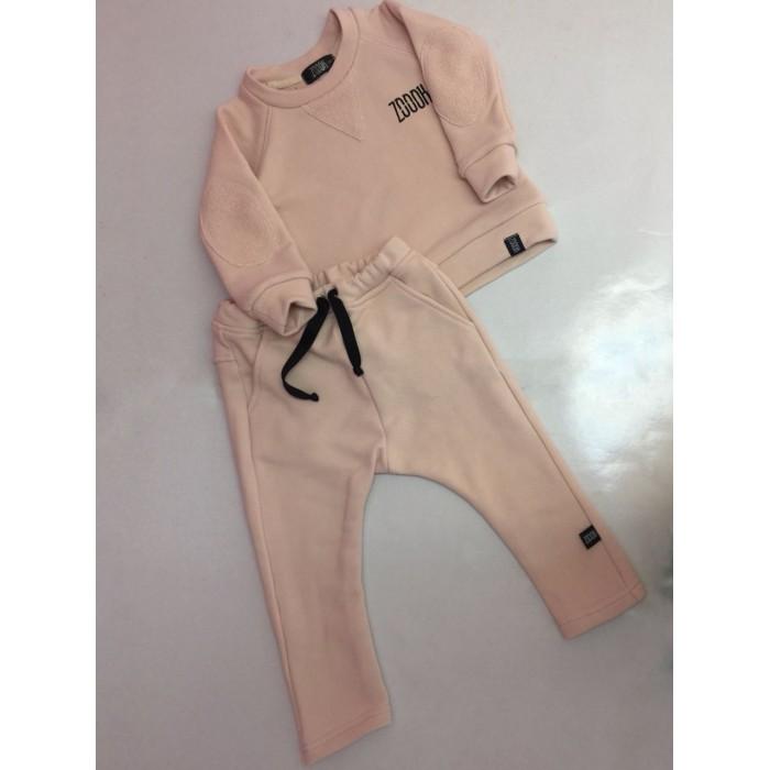 Комплекты детской одежды Zoook Костюм для активного отдыха (свитшот и брюки) Z1217