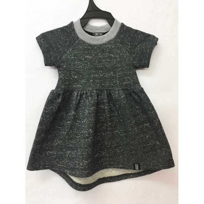Детские платья и сарафаны Zoook Платье Black Rock, Детские платья и сарафаны - артикул:487136