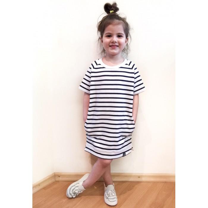 Детские платья и сарафаны Zoook Платье Ocean, Детские платья и сарафаны - артикул:487196