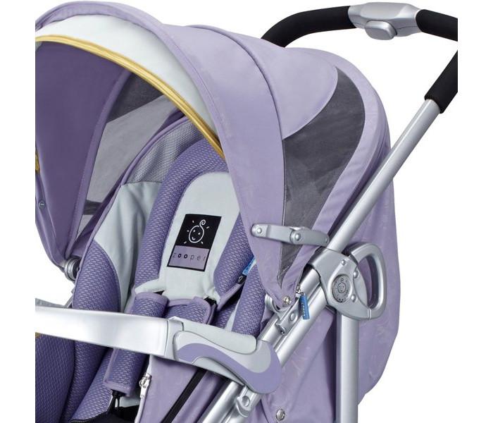 Zooper Комплект для колясок Kit