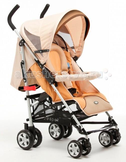 Коляски-трости Zooper Twist прогулочные коляски zooper z9 rich